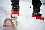Narty, sporty zimowe