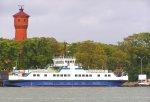 Port, Świnoujście